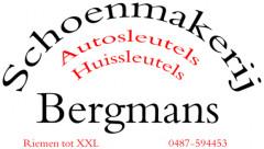 Schoenmakerij Bergmans